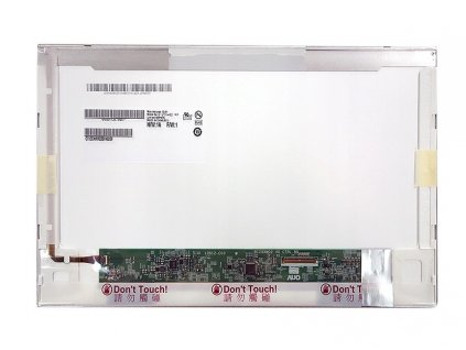 B125XW02 v.0 B125XW02 v.1 B125XW02 v.3  LG Display LP125WH1  Samsung LTN125AT02 , LTN125AT02-301