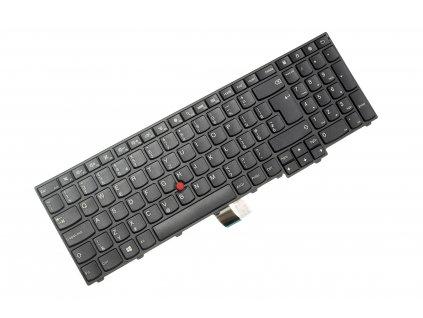 Klávesnica Lenovo Thinkpad E531 E540 L540 T540 W540 SK
