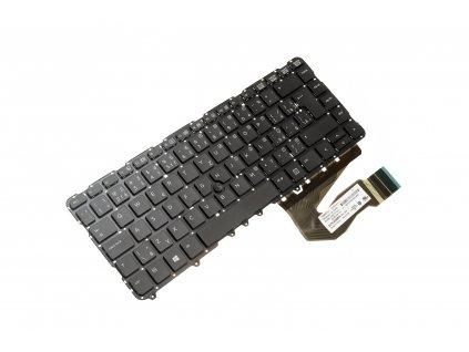 Klávesnica HP Elitebook 840 850 740 740 745 750 755 G1 G2 CZ/SK touchpoint