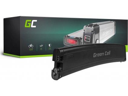 Batéria Green Cell Frame Type 36V 7,8Ah 281Wh do elektrického bicykla E-Bike Pedelec
