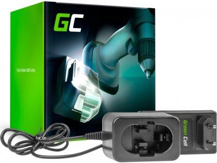 Nabíjačka na Bosch 8.4V -18V Ni-MH Ni-Cd