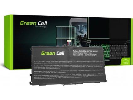 Batéria Green Cell T8220E do Samsung Galaxy Note 10.1 SM-P600 SM-P601 SM-P605