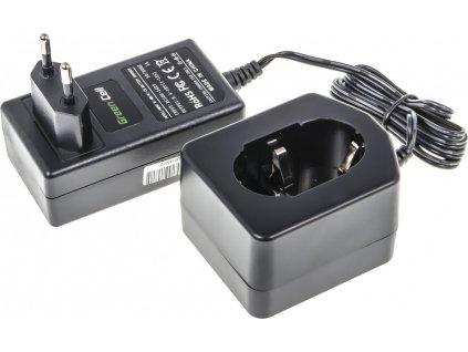 Nabíjačka na Hitachi 8.4V -18V Ni-MH Ni-Cd