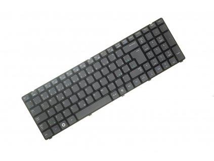 Klávesnica Samsung RF710 ,RF711,R780,RC730,NP R780,NP RF710,NP RF711,NP RC730 SK CZ 4