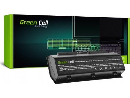 Batéria do Asus G750 G750J G750JH G750JM G750JS G750JW G750JX G750JZ, A42-G750