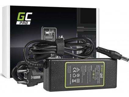 Nabíjačka na notebook MSI GT660, MSI GT660, MSI GT660-i7, MSI GT660R 19V 4.74A