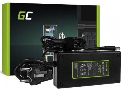Nabíjačka Green Cell 19V 7.9A 150W HSTNN-LA09 do HP EliteBook 8530p 8540p 8540w 8560p 8560w 8570w 8730w HP ZBook 15