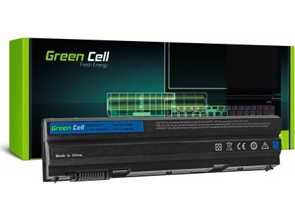 Batéria do notebooku Dell Latitude E5420 E5520 E6420 E6520 E6540 11.1V 6 cell