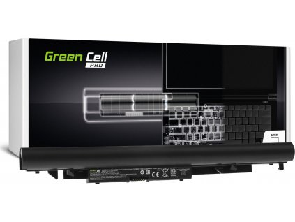 PRO Batéria JC04 pre HP 240 G6 245 G6 250 G6 255 G6, HP 14-BS 14-BW 15-BS 15-BW 17-AK 17-BS