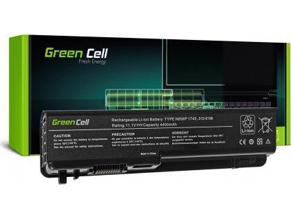 Batéria do notebooku Dell Studio 1745 1747 1749 U150P U164P 11.1V 6 cell