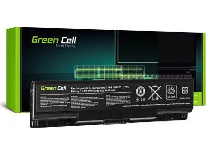 Batéria do notebooku Dell Studio 1735 1736 1737 11.1V 6 cell