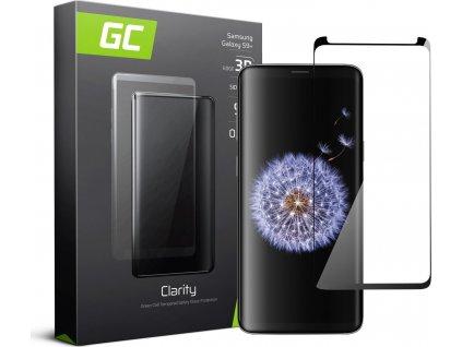 Ochranné sklo GC Clarity na telefón Samsung Galaxy S9 Plus