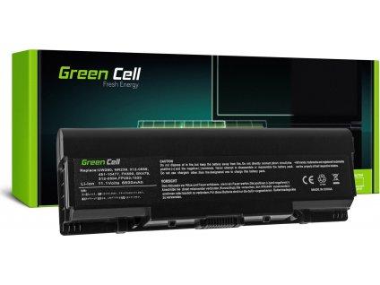 Batéria do notebooku Dell Inspiron 1520 1720 530s Vostro 1500 1700 11.1V 9 cell
