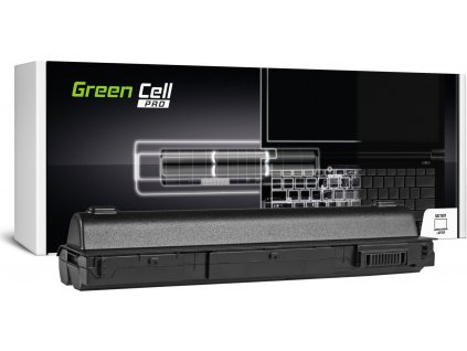 Batéria do notebooku - zväčšená, Dell Inspiron 15R 5520 7520 17R 5720 7720 Latitude E6420 E6520