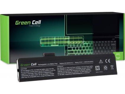 Batéria do notebooku Fujitsu-Siemens PI1505 PI2515 Maxdata Eco 4500 Uniwill L50 11.1V