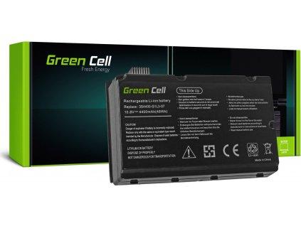 Batéria do notebooku Fujitsu-Siemens AMILO Pi3540 Xi2550 11.1V 6 cell