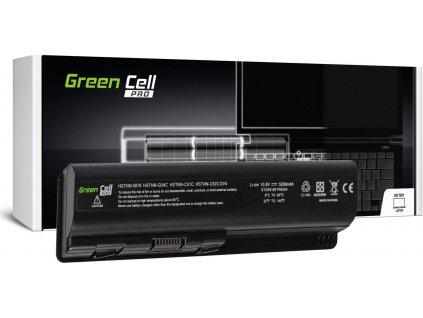 Batéria do notebooku HP Pavilion Compaq Presario z serii DV4 DV5 DV6 CQ60 CQ70 10.8V 6 cell