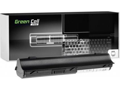 Green Cell batéria do notebooku HP a Compaq