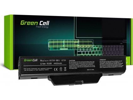 Batéria do notebooku HP 550 COMPAQ 610 6720s 6730s 6735s 6830s 10.8V