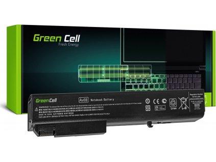 Batéria do notebooku HP Elitebook 8530p  8530W HSTNN-LB60 14.4V