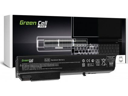 Green Cell PRO batéria do notebooku HP EliteBook 8530p 8530w 8540p 8540w 8730w 8740w