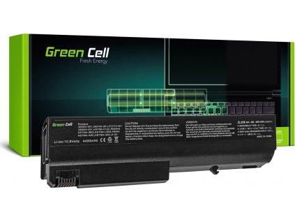 Batéria do notebooku HP Compaq NC6100 NC6400 NX5100 NX6100 NX6120 10.8V 6 cell