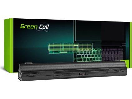 Batéria do notebooku HP Probook 4510 4510s 4515s 4710s 10.8V 9 cell