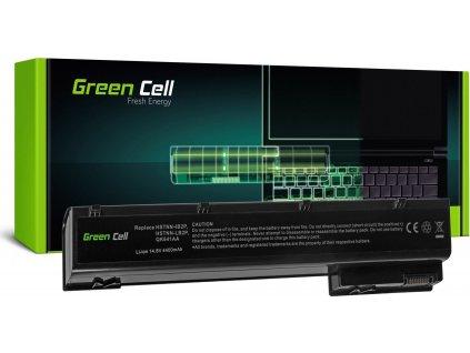 Batéria do notebooku HP EliteBook 8560w 8570w 8760w 8770w