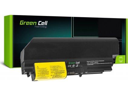 Batéria do notebooku Lenovo IBM Thinkpad T61 R61 T400 R400 WIDE 10.8V 9 cell