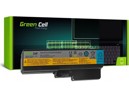 Batéria do notebooku Lenovo IdeaPad G430 G450 G530 G550 N500 B550 10.8V