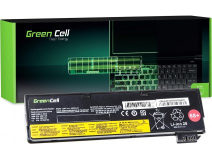Batéria do notebooku Lenovo ThinkPad L450 T440 T450 X240 X250