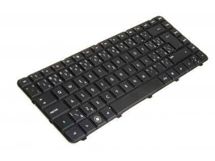 SK/CZ klávesnica pre notebook HP 630 635 CQ43 CQ57 CQ58 G4 G6 G6-1000