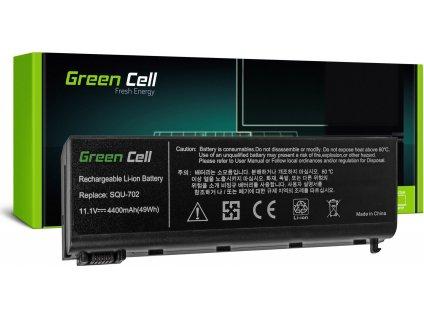 Batéria do notebooku LG E510 SQU-702 SQU-703 11.1V