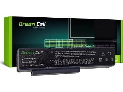 Batéria do notebooku Benq SQU-701 10.8V 6 cell