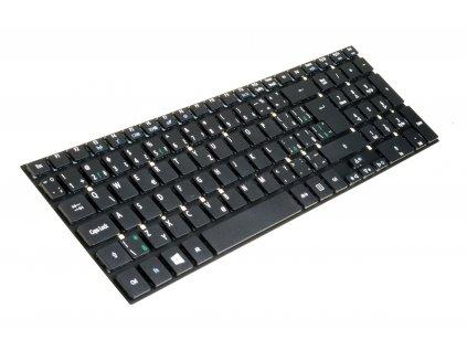 SK/CZ klávesnica do notebooku Acer Aspire E5-511G E5-571G 5342 5755G