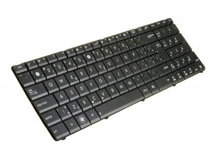KB19SK 8150 2274 Klávesnica na notebook ASUS X53 X53BR X53U X53T X53TA X73 K73 SK CZ 2