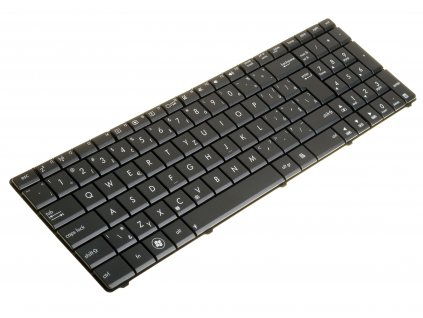 Klávesnica na notebook ASUS K52N N61 X53 X54 X54L X54HY X73S