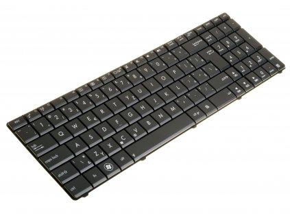SK klávesnica Asus K52N N61 X53 X54 X54L X54HY X73S