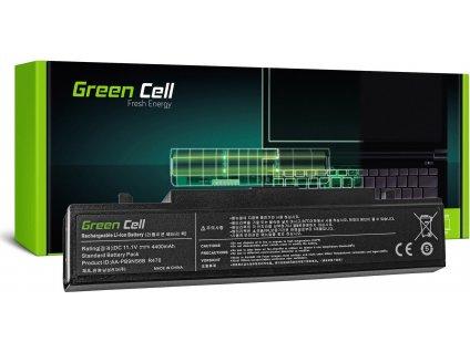 Batéria do notebooku Samsung R519 R520 R522 R530 R540 R580 R780 11.1V 6 cell
