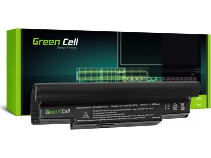 Batéria do notebooku Samsung NC10 NC20 N110 N120 N130 N140 N270 11.1V 6 cell