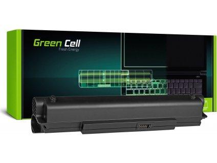 Batéria do notebooku Samsung NC10 NC20 N110 N120 N130 N140 N270 11.1V 9 cell