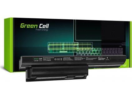 Batéria do notebooku Sony Vaio VGP-BPL26 11.1V