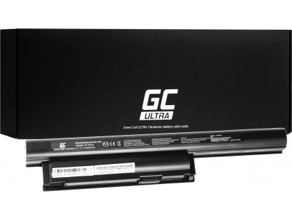 Green Cell ULTRA batéria do notebooku Sony Vaio PCG-71811M PCG-71911M PCG-91211M SVE15