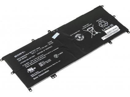 Batéria Sony VGP-BPS40 do notebooku Sony Vaio Fit 14A 15A Multi-Flip SVF14N SVF15N originál, repasovaná