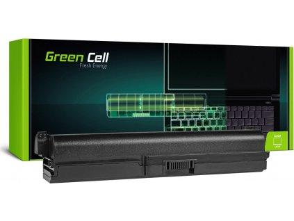 Batéria do notebooku Toshiba Satellite U500 L750 A650 C650 C655 PA3817U-1BRS 10.8V 12 cell