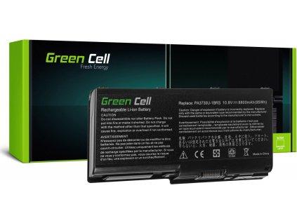 Batéria do notebooku Toshiba QOSMIO X500 P500 8800mAh