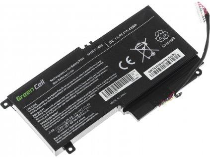 Batéria do notebooku Toshiba Satellite L50-A L50-A-1EK L50-A-19N P50-A S50-A