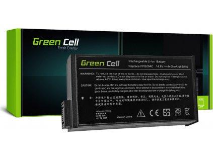 Batéria do notebooku Compaq EVO N800 N1000 Presario 900 1500 14.4V