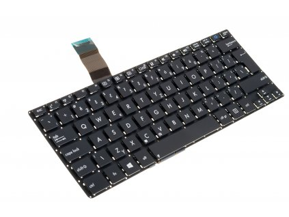 8150 2690 CZ Klávesnica do notebooku ASUS VivoBook S300 S300c S300sc 5