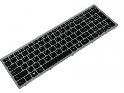 Klávesnica na notebook Lenovo G500C G500H G500S G505S S500 S510P Z510 Flex 15 15D  + darček k produktu  SK polepy zdarma